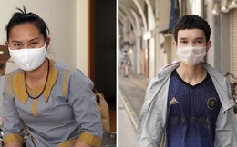 Mắc kẹt vì Covid-19, du học sinh Việt Nam tại Nhật ngủ vùi để tránh xài tiền