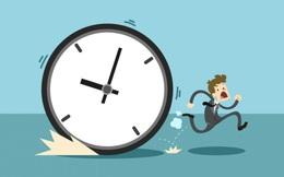 2 tiếng quan trọng nhất trong ngày: Ai đã lấy đi thời gian của bạn?