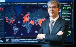 Chân dung doanh nhân bí ẩn giúp Hàn Quốc sớm kiểm soát Covid-19 nhờ cuộc chiến xét nghiệm nhanh