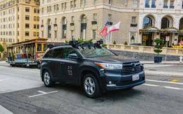 Amazon mua startup phát triển công nghệ robotaxi Zoox, chính thức tham gia cuộc đua chế tạo xe ô tô tự lái?