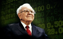 Đây là lý do tại sao Warren Buffett mắc sai lầm lớn khi bán sạch cổ phiếu hàng không