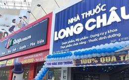 FPT Retail đặt mục tiêu lãi 220 tỷ đồng năm 2020, mở rộng chuỗi Long Châu lên 220 cửa hàng