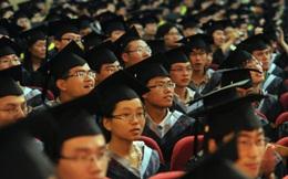 Mỹ tính hủy visa của hàng nghìn sinh viên Trung Quốc đang theo học tại nước này để trả đũa