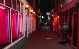 Thụy Sĩ: Mở cửa cho ngành mại dâm trở lại hậu Covid-19 nhưng vẫn cấm nhiều hoạt động cộng đồng khác