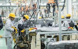 Áp dụng thuế suất thuế nhập khẩu 0% với linh kiện ô tô