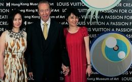 """""""Chị đại"""" tiếp quản đế chế của Vua sòng bạc Macau là ai?"""
