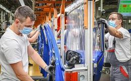 Nhà máy của Audi bắt đầu hoạt động trở lại sau COVID-19