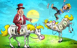 Sự khác biệt giữa việc đạt được tự do tài chính ở tuổi 30 và tuổi 50: Biến những đồng tiền vay nợ thành công cụ làm giàu