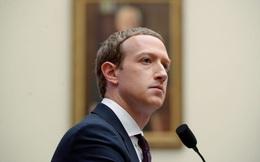 """Một trang web đăng tin """"Mark Zuckerberg qua đời ở tuổi 36"""", để kiểm tra khả năng chống tin giả của Facebook"""