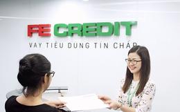 VPBank có thể bán đến 49% vốn FE Credit, lấy tiền tập trung cho SME và bán lẻ
