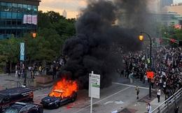 Xả súng vào đám đông biểu tình phản đối phân biệt chủng tộc ở Mỹ, một người chết