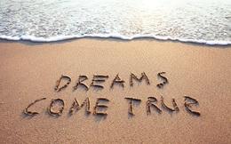 """""""A dog called Money"""": Cả bạn và con của bạn đều nên học cách theo đuổi ước mơ và tài phú"""