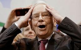 Warren Buffett 7 tuần không cắt tóc, đeo cà vạt vì Covid-19