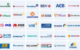 Tiền gửi không kỳ hạn giảm mạnh tại nhiều ngân hàng