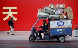Ứng dụng giao hàng và dịch Covid-19 thúc đẩy nền kinh tế chia sẻ Trung Quốc phát triển ra sao?
