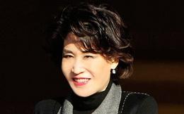 """Ái nữ tài giỏi của tập đoàn Samsung và cuộc hôn nhân gần 20 năm với đức lang quân sẵn sàng đứng sau vợ dù xuất thân """"không phải dạng vừa"""""""