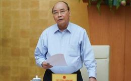 Ngày 9/5 tổ chức truyền hình trực tiếp Hội nghị Thủ tướng Chính phủ với doanh nghiệp