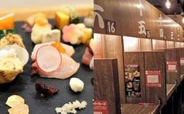 Nhiều đầu bếp ở Nhật Bản hy vọng mọi người thay đổi một vài thói quen ăn uống trông thú vị nhưng lại không thoải mái như đã tưởng