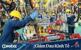 """""""Trụ đỡ"""" của tăng trưởng kinh tế VN giảm sâu sau 10 năm liên tục tăng, World Bank chỉ ra 3 dấu hiệu kinh tế sẽ khởi sắc trở lại"""