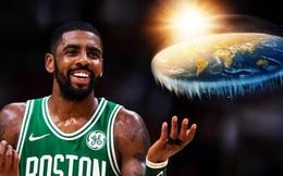 Siêu sao bóng rổ làm náo loạn giới khoa học với tuyên bố chấn động: Trái đất không hề tròn, nó phẳng như cái bánh pizza