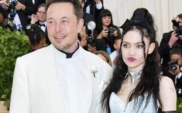 Elon Musk vừa làm cha lần thứ 6