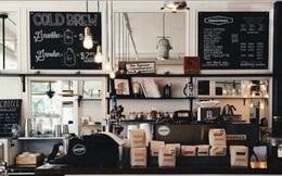 Chia sẻ kinh nghiệm phũ phàng khi mua lại quán cà phê: Quán ế, không có khách mới phải sang nhượng!
