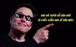 Nói là làm, Elon Musk đã bắt đầu rao bán nhà trên mạng, giá lên đến 30 triệu USD