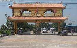 Bắt 3 nghi phạm liên quan việc nâng phí hỏa táng 'ác hơn Đường Nhuệ' ở Nam Định