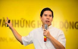 Chủ tịch Nguyễn Đức Tài: Khi có cháy rừng, những con thú lớn chậm chạp dễ bị chết cháy; TGDĐ tuy lớn nhưng không béo phì, biết cách dùng sức mạnh để chiếm thêm thị phần