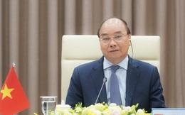 """Thủ tướng nêu rõ kim chỉ nam giúp chuyển """"nguy"""" thành """"cơ"""""""