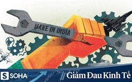 """Hậu COVID-19: """"Gió Đông"""" đã nổi, Ấn Độ có làm được điều quan trọng đã biến TQ thành """"công xưởng thế giới""""?"""