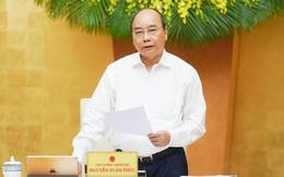 Thủ tướng Chính phủ: Phấn đấu GDP tăng trưởng trên 5%