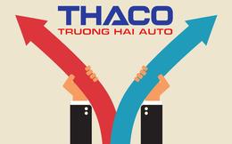 """Động thái """"lạ"""" của tỷ phú Dương: tách THACO thành 2 công ty riêng biệt, đi ngược xu hướng hợp nhất gia tăng quy mô tập đoàn"""