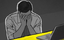 Lời tâm sự đầy bi thương của một người trung niên thất nghiệp: 40 tuổi, làm một người vô công rồi nghề, bị vợ giao trông trẻ 24 tiếng/ngày...