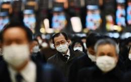 Gần 2.000 người Nhật Bản mắc Covid-19 chữa bệnh tại nhà