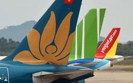 Hàng không nội địa đã khôi phục 40% thị phần và sẽ khôi phục hoàn toàn vào giữa năm 2021