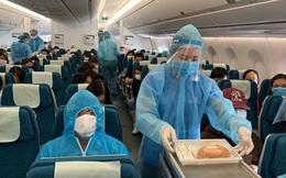 Dỡ bỏ toàn bộ giãn cách hành khách trên máy bay, xe khách từ 0h ngày 07/5