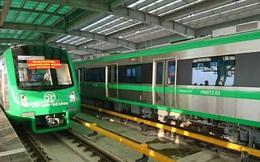 Hà Nội sẽ đưa tuyến đường sắt Cát Linh-Hà Đông vào khai thác từ tháng 9