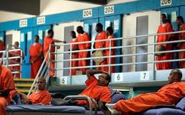 Gần 5.000 tù nhân ở Mỹ mắc Covid-19