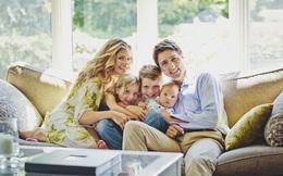 Đệ nhất phu nhân Canada nói về thời gian điều trị Covid-19 tại nhà cùng chồng con: Chẳng dễ dàng gì!