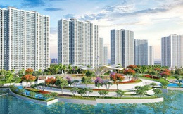 Bộ Xây dựng: Giá chung cư quý 1 tăng, nguồn cung nhà ở mới đang có xu hướng giảm