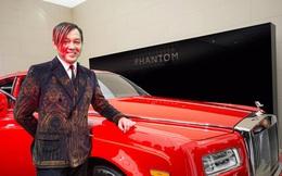 """Xôn xao tin tỷ phú """"xấu trai nhất Hong Kong"""" làm ăn thất bát khiến vợ siêu mẫu toan ruồng bỏ, nhìn sang trang cá nhân lại hoàn toàn khác"""