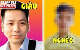 5 sự thật về YouTuber nghèo nhất và nghị lực nhất Việt Nam: Ở nhà tre nứa, làm phụ hồ, ngủ nền xi măng