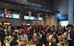 CHÍNH THỨC TOÀN QUỐC: Từ 9/5, CGV mở cửa đồng loạt tất cả cụm rạp chiếu phim tại Việt Nam