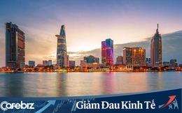 Bí thư Thành ủy Nguyễn Thiện Nhân kiến nghị Chính phủ dành 20% gói hỗ trợ cho doanh nghiệp Tp.HCM