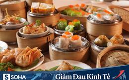 """Khách sạn 5 sao Hà Nội bán đồ ăn bình dân """"siêu rẻ"""", chỉ từ 7.000 đồng, ship tận nhà"""