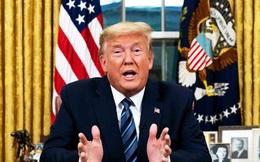 Tổng thống Trump sẽ được xét nghiệm Covid-19 hàng ngày