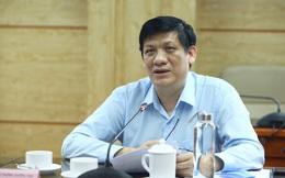 Thứ trưởng Bộ Y tế nói về 17 ca dương tính mới nhập cảnh
