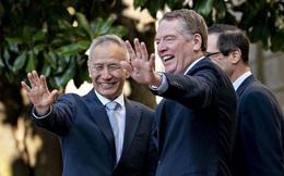 Mỹ - Trung đạt đồng thuận về thực hiện thỏa thuận thương mại