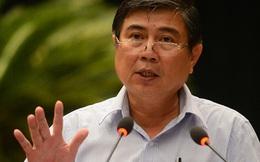 TP HCM kiến nghị Chính phủ cho phép thành lập TP thuộc TP